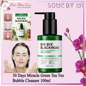 30 Days Miracle Green Tea Tox