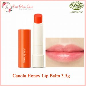 Canola Honey Lip Balm 3.5g