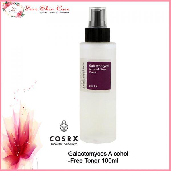 Galactomyces Alcohol-Free Toner 150ml