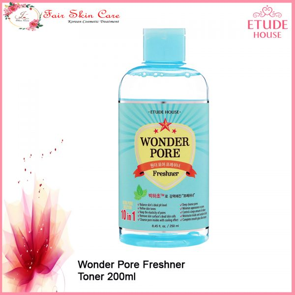 Wonder Pore Freshner Toner 200ml