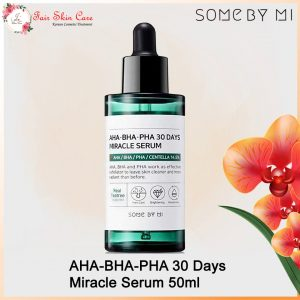 AHA-BHA-PHA 30 Days Miracle Serum 50ml