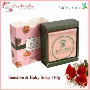 Sensitve & Baby Soap 110g