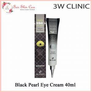 Black Pearl Eye Cream 40ml