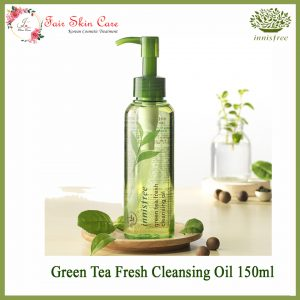 Green Tea Fresh Cleansing Oil 150ml