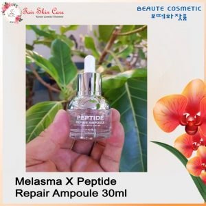 Melasma-X Peptide Repair Ampoule 30ml