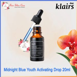 Midnight Blue Youth Activating Drop 20ml